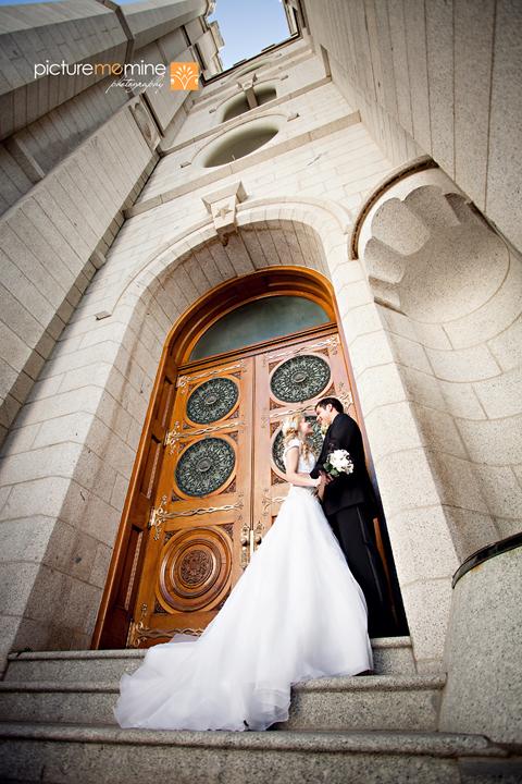 Karli Harvey Wedding