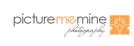 Picture Me Mine Photography Blog logo